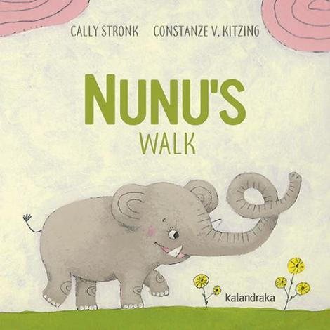 Nunu's walk