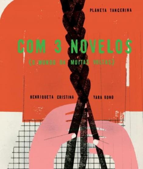 Com 3 novelos