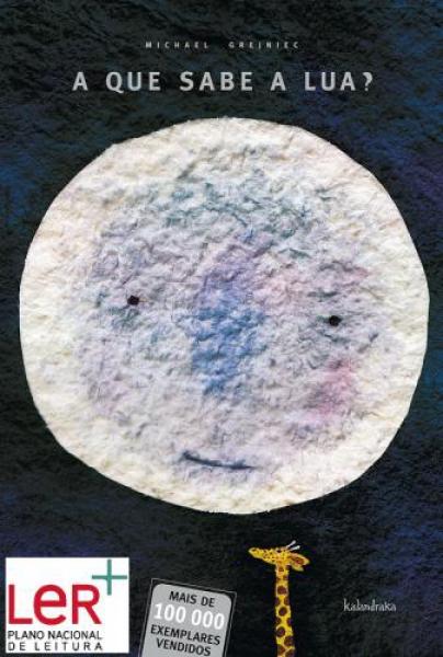 A que sabe a lua ?