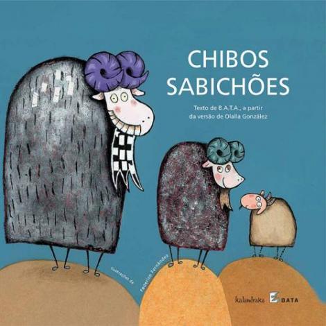Chibos sabichões
