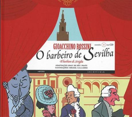 O Barbeiro de Sevilha