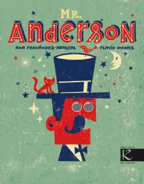 Mr. Anderson