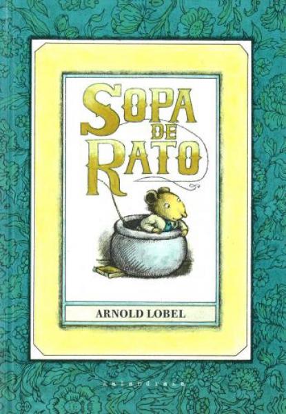 Sopa de rato
