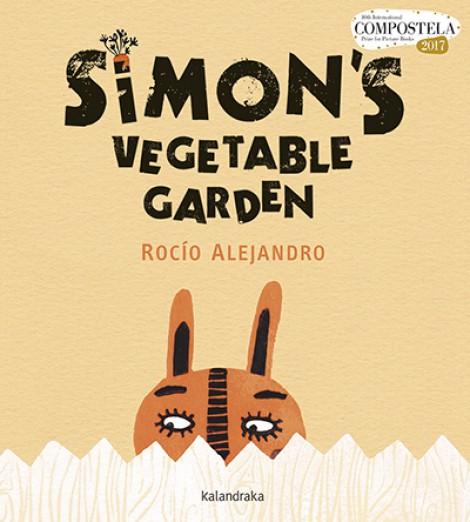 Simon's vegetable garden