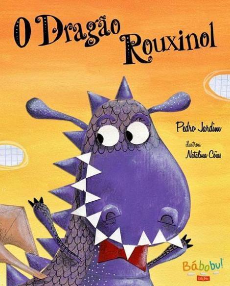 O Dragão Rouxinol